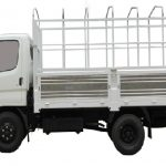 Xe Tải HD345 VEAM tải 1.9 tấn