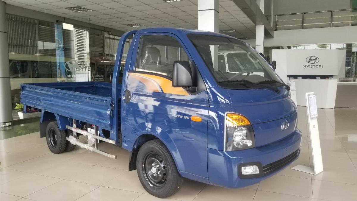 Hyundai H150tải 1,5 tấn New Porter 150 Hyundai Thành Công