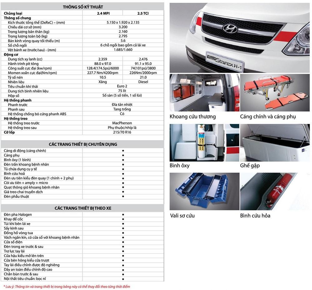 Hyundai Starex 2021