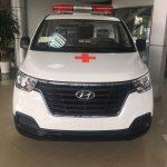 Hyundai Starex Cứu Thương 2021 Nhập Khẩu Hàn Quốc